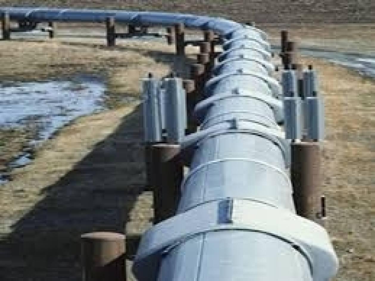 Έρχεται φθηνότερο φυσικό αέριο