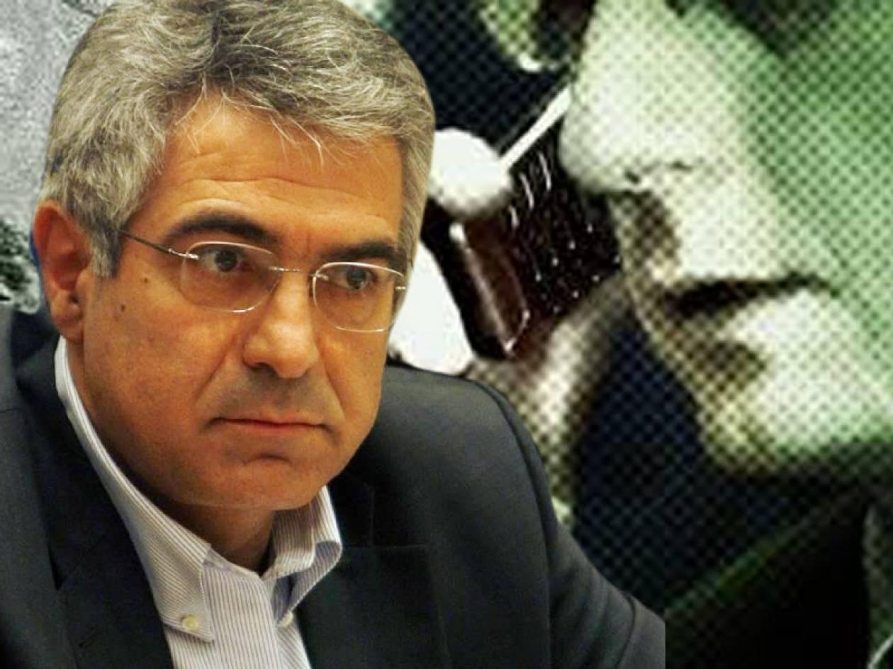 Ο Μ. Καρχιμάκης κατηγορούμενος για τις υποκλοπές