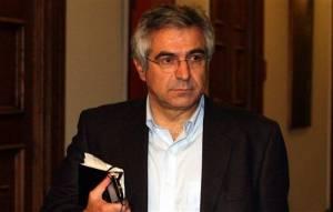 Προθεσμία για να απολογηθεί πήρε ο Μιχάλης Καρχιμάκης
