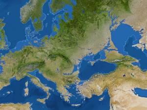 Ακόμα κι αν λιώσουν όλοι οι πάγοι της Γης, η Ελλάδα θα... επιπλέει