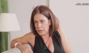 Ρίκα Βαγιάννη: Η ζωή στην Αυστραλία και  η λατρεία στα μπότοξ