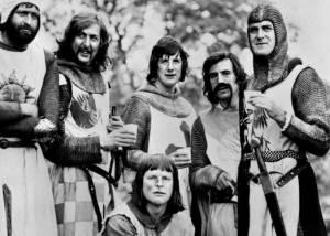Οι Monty Python επανενώνονται έπειτα από 30 χρόνια