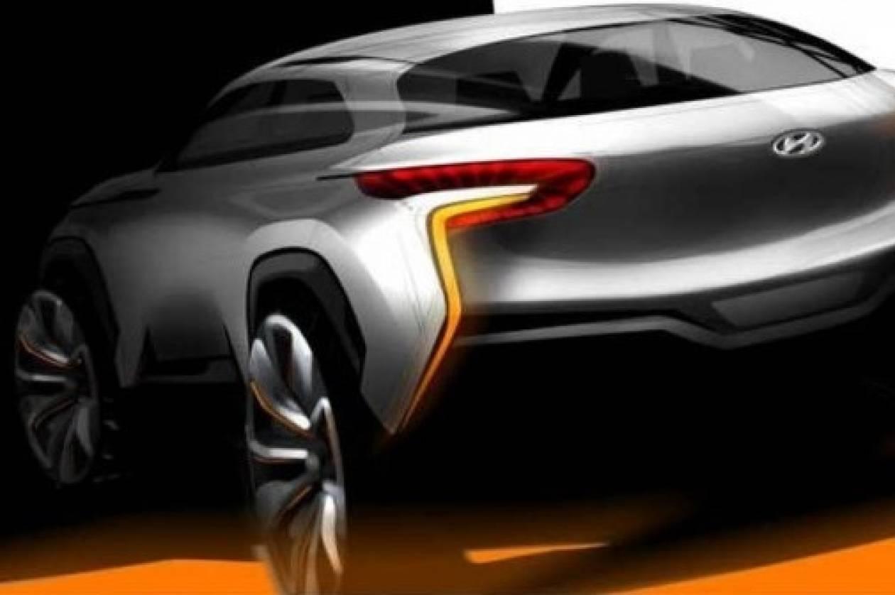Hyundai Intrado, η νέα γενιά των Hyundai