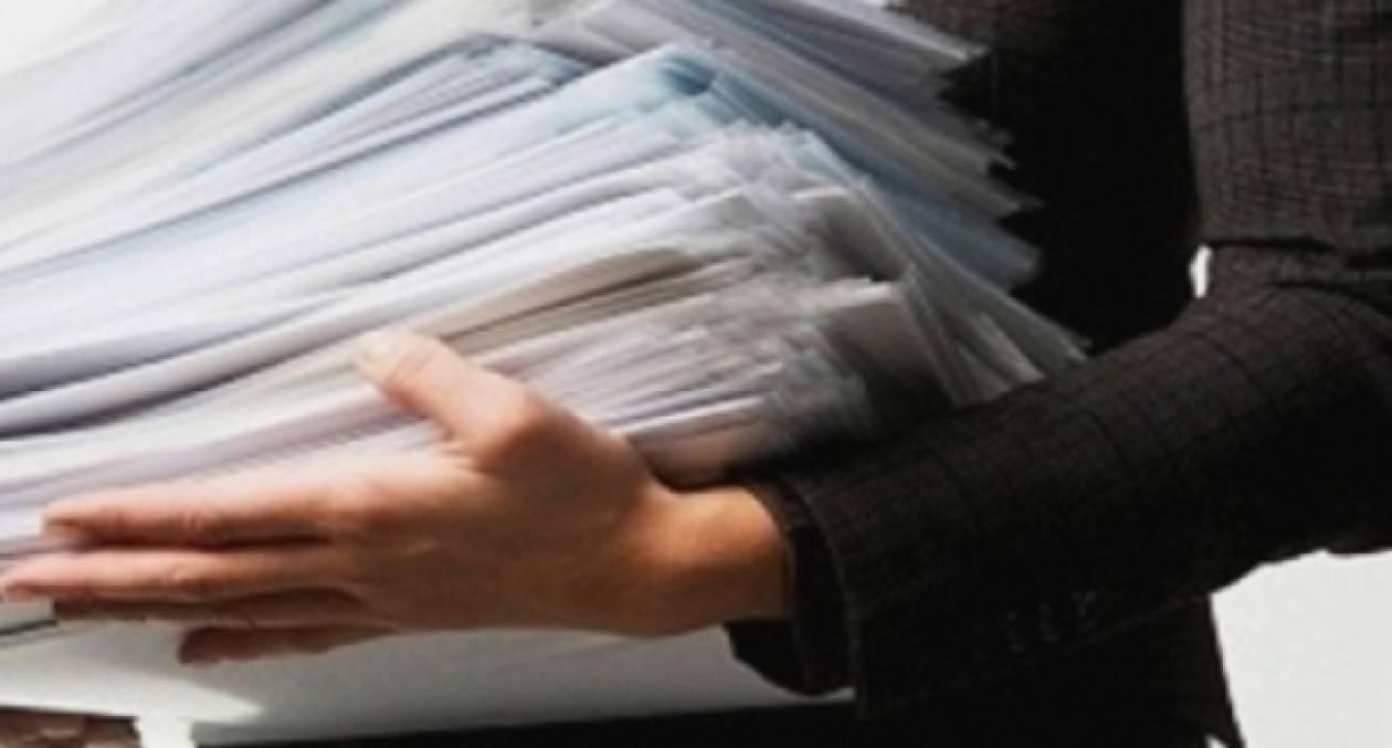 Αντικατάσταση πιστοποιητικών σε Επιμελητήρια με υπεύθυνες δηλώσεις