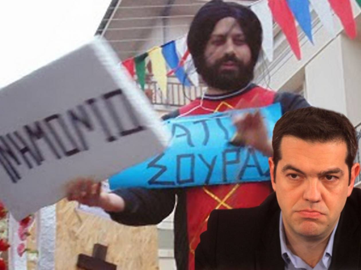 Βαρύ κλίμα για τον Διαμαντόπουλο στον ΣΥΡΙΖΑ