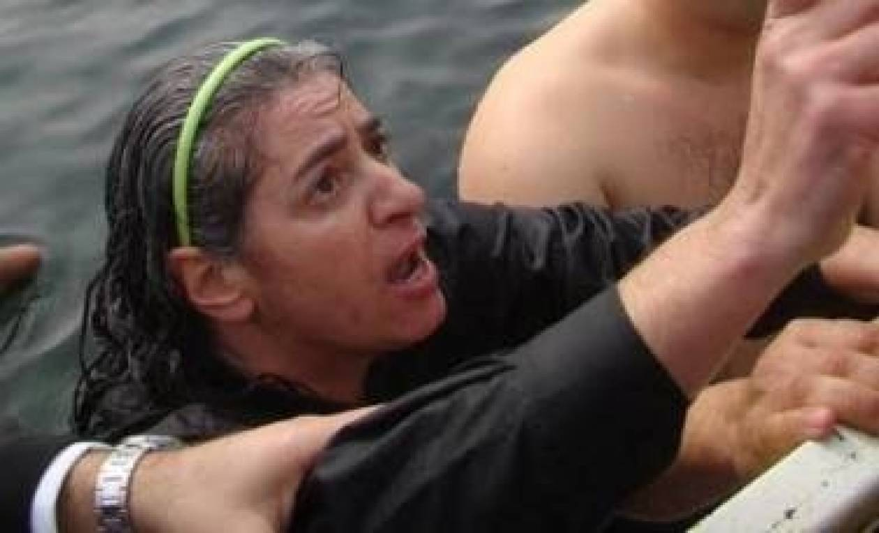 Βίντεο: Η Μητρόπολη Ρόδου βοηθά την καθαρίστρια που έπιασε τον Σταυρό