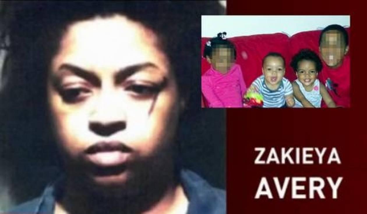 ΣΟΚ: Μητέρα σκότωσε τα δύο μωρά της σε τελετή εξορκισμού