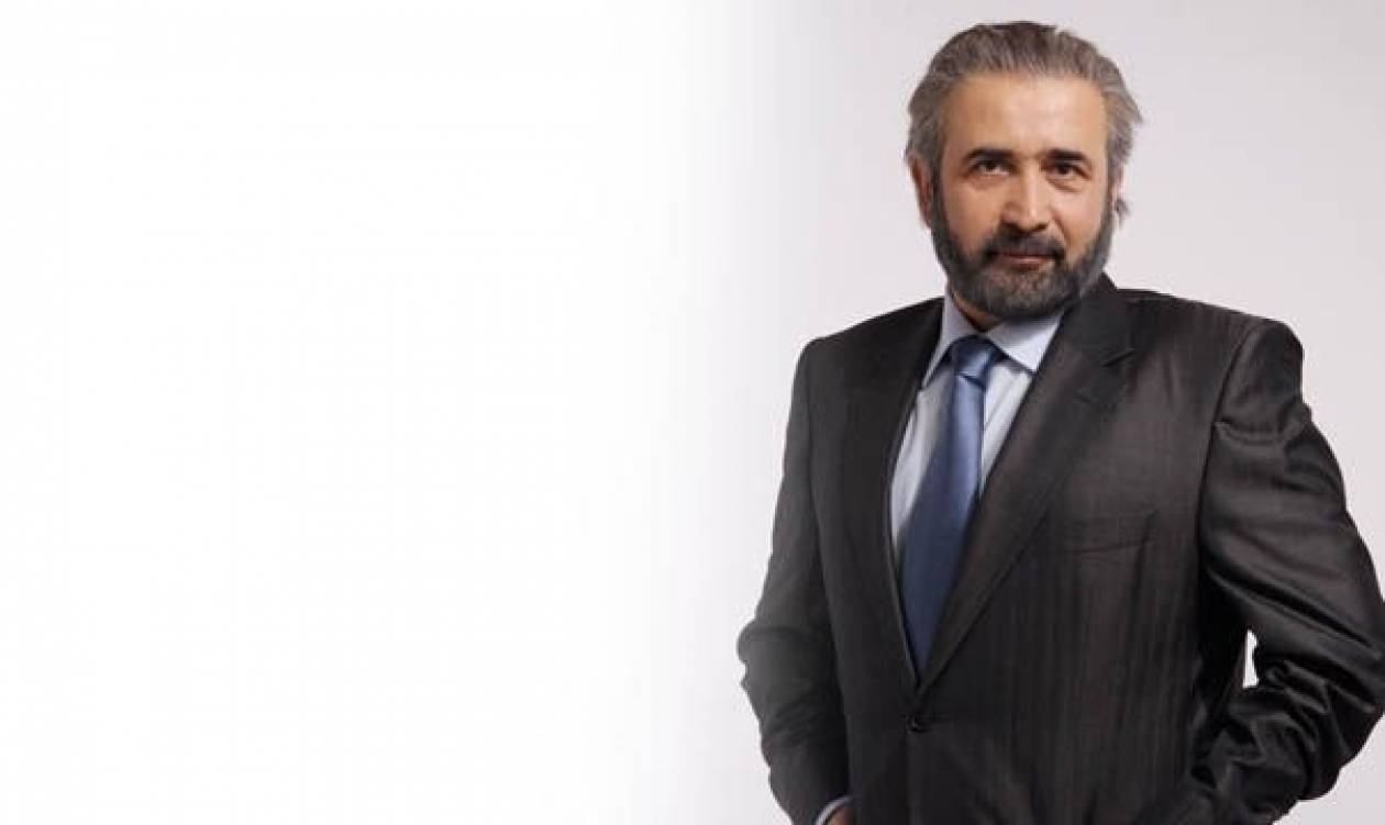 """Λαζόπουλος: Το Τσαντίρι ρίχνει αυλαία, το """"Δια ταύτα"""" ξεκινά!"""