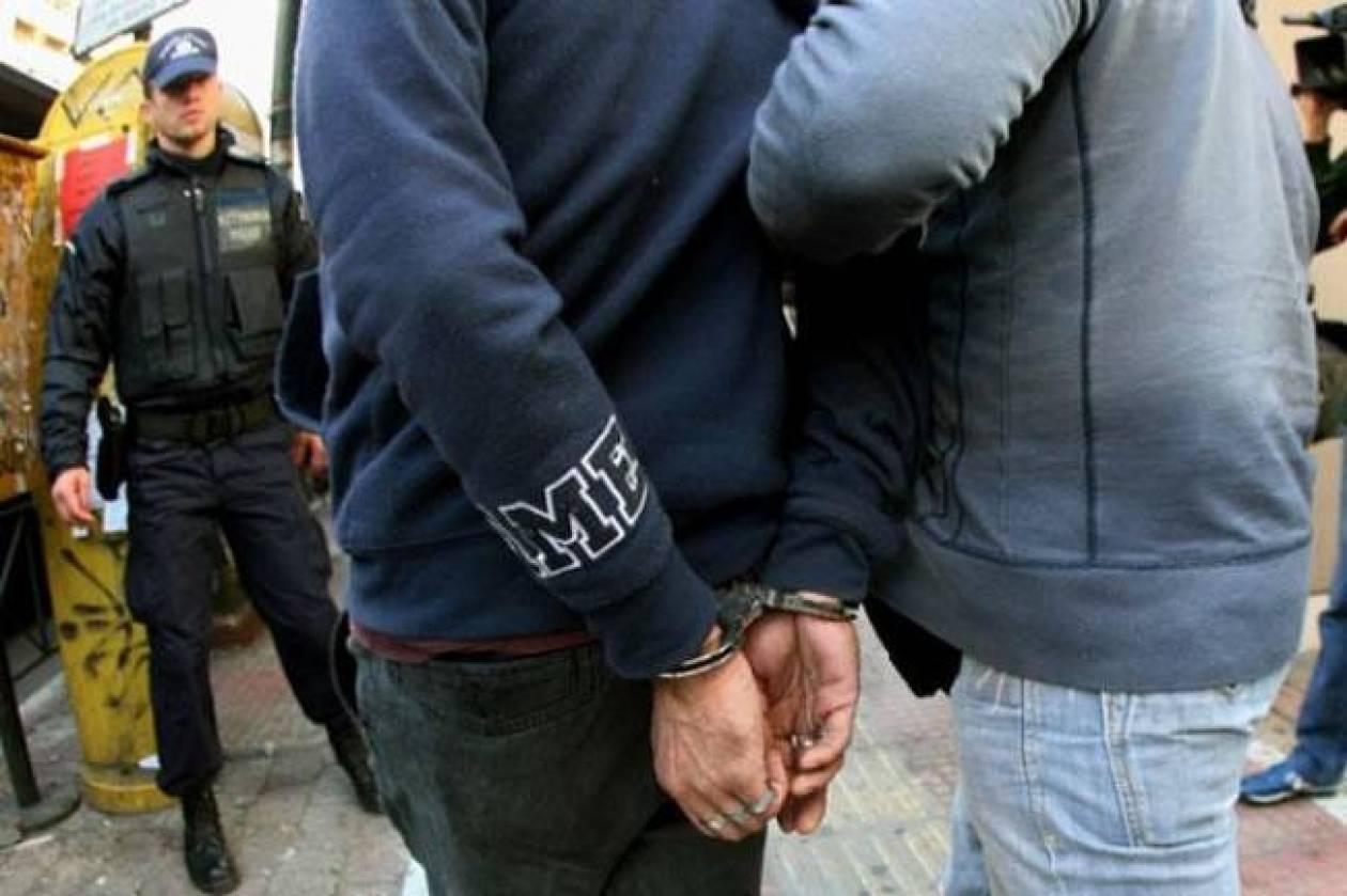 Θεσσαλονίκη: Τρεις συλλήψεις για ναρκωτικά