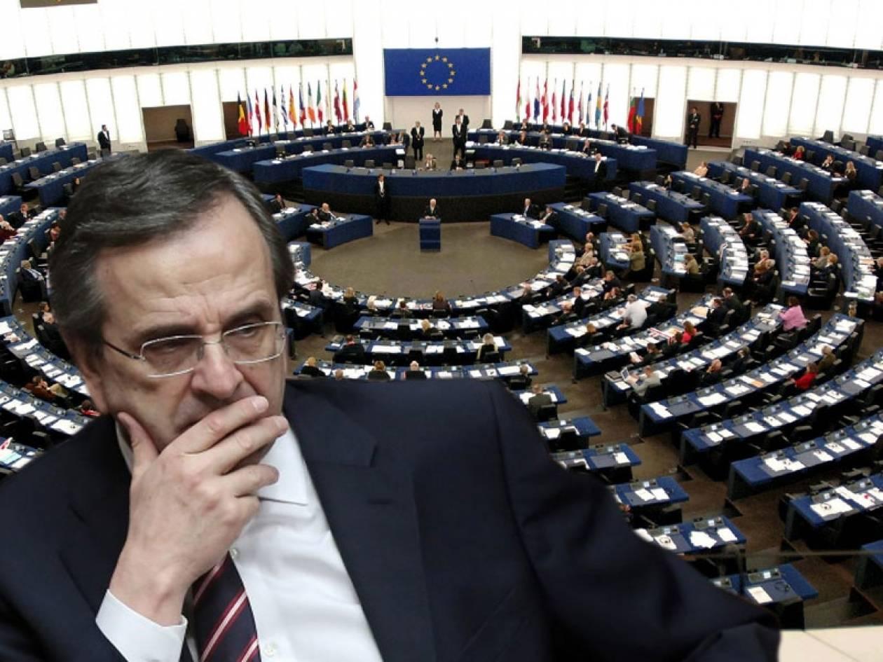 Μάχη στη ΝΔ για μια θέση στο ευρωψηφοδέλτιο