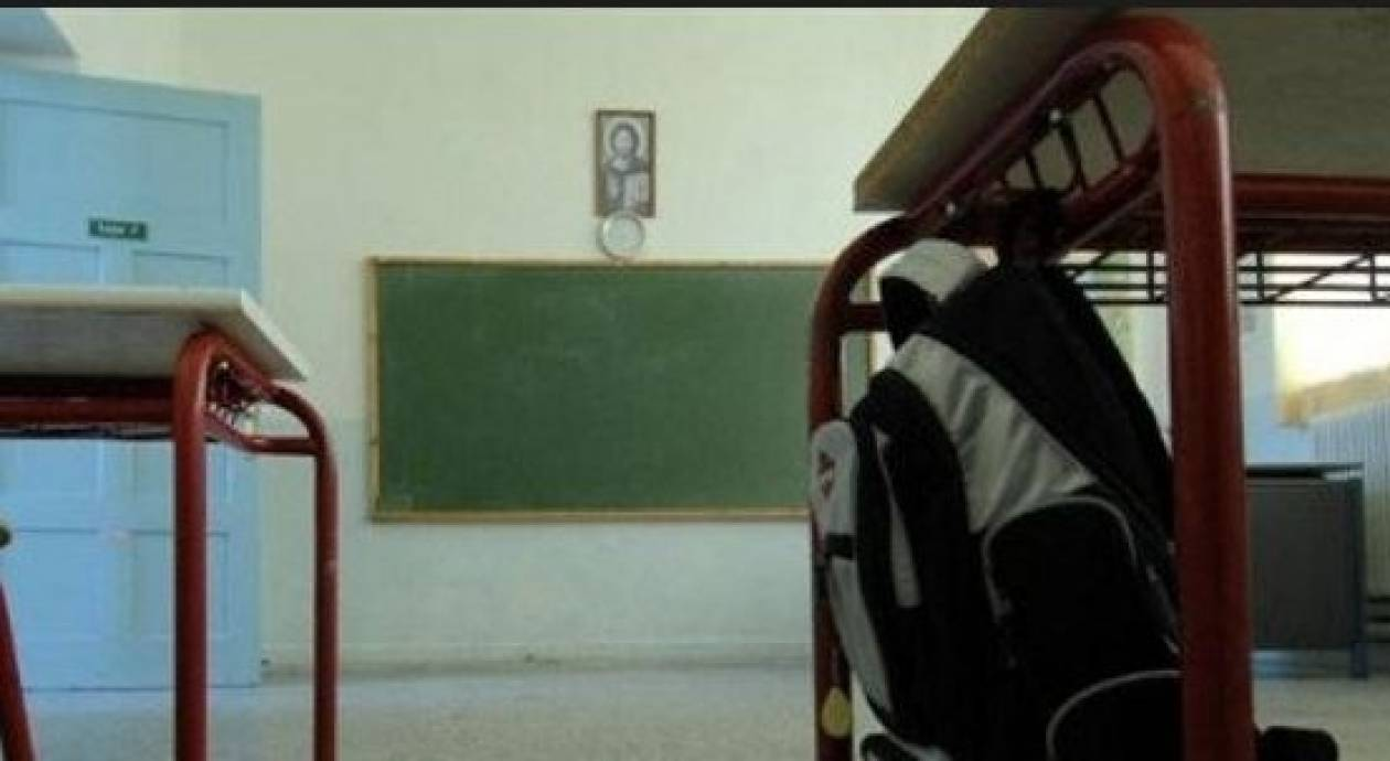 Σπάρτη: Εισέβαλαν σε δημοτικό σχολείο όχι για να... μελετήσουν
