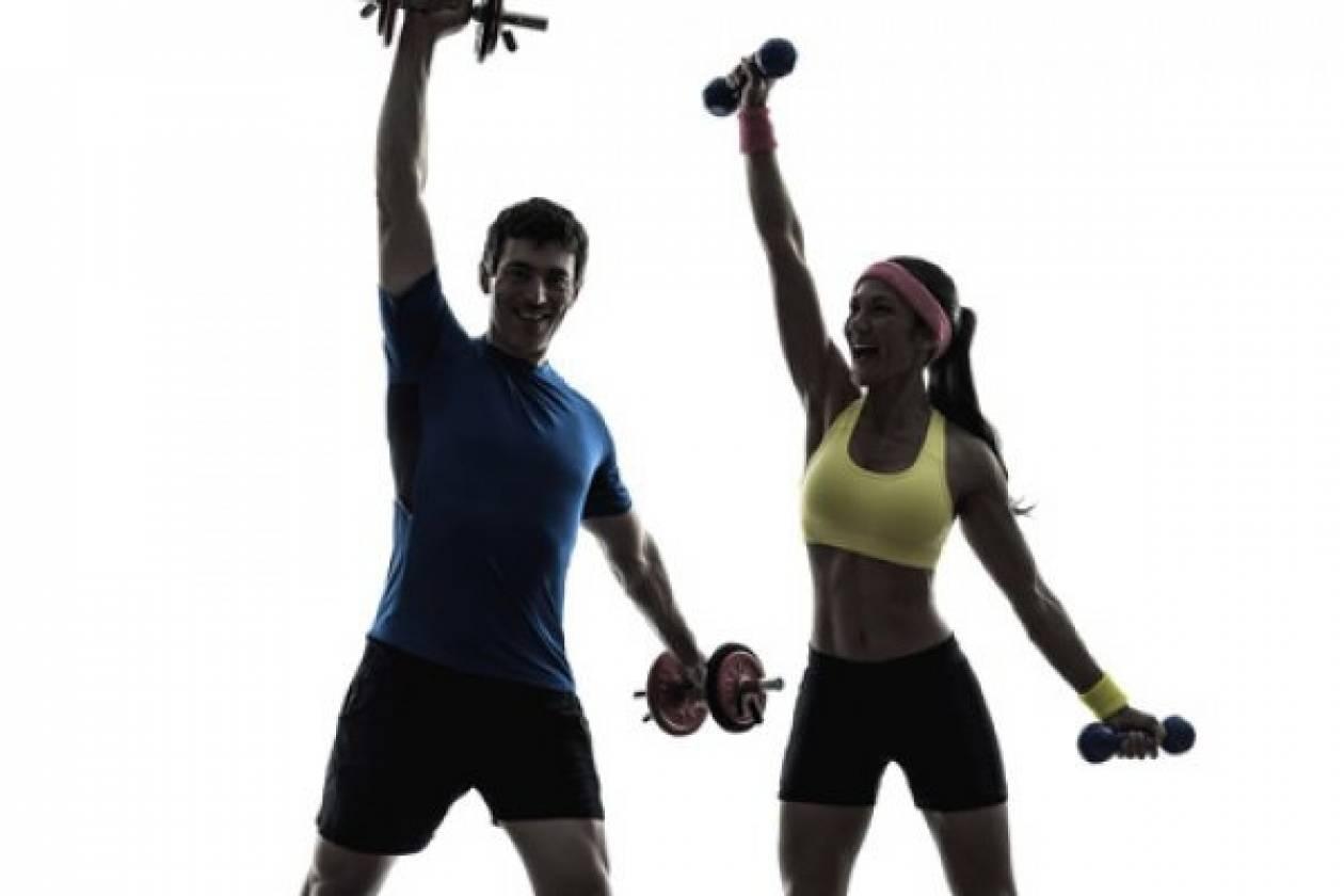 Personal Trainer: Μπορεί να σε βοηθήσει να μεταμορφώσεις το σώμα σου;