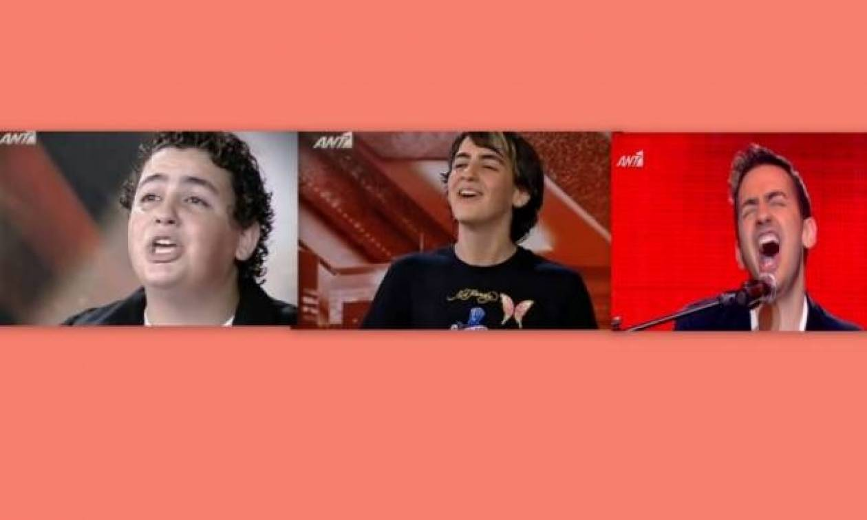Mαυρίκιος Μαυρικίου: Aπό τα «X- factor» στο «Τhe Voice»!