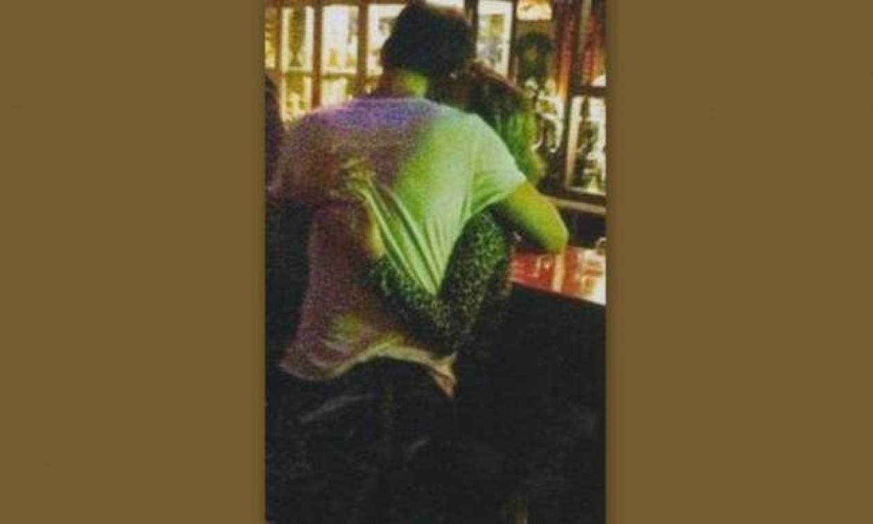 Παπαθωμά–Πετράκος: Αγκαλιές και φιλιά...