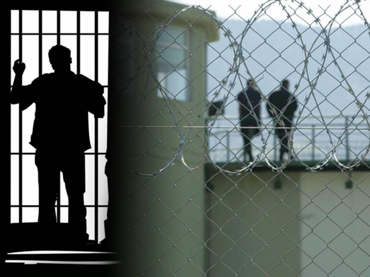 Ο Ιλίρ Κούπα σχεδίαζε απόδραση από τις φυλακές με εκρηκτικά!