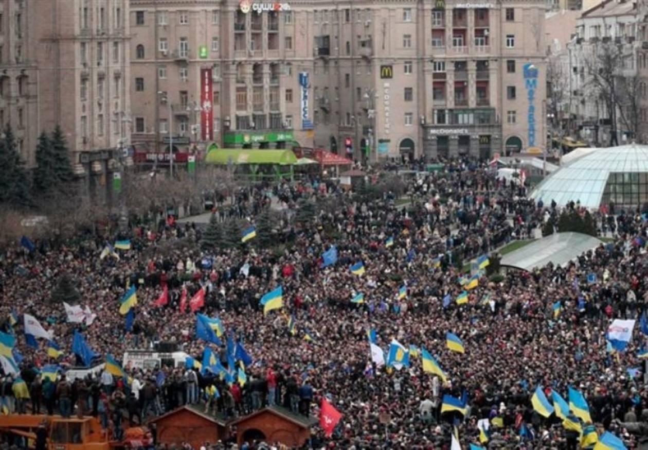 Ουκρανία: Απερρίφθη η πρόταση του ΟΗΕ