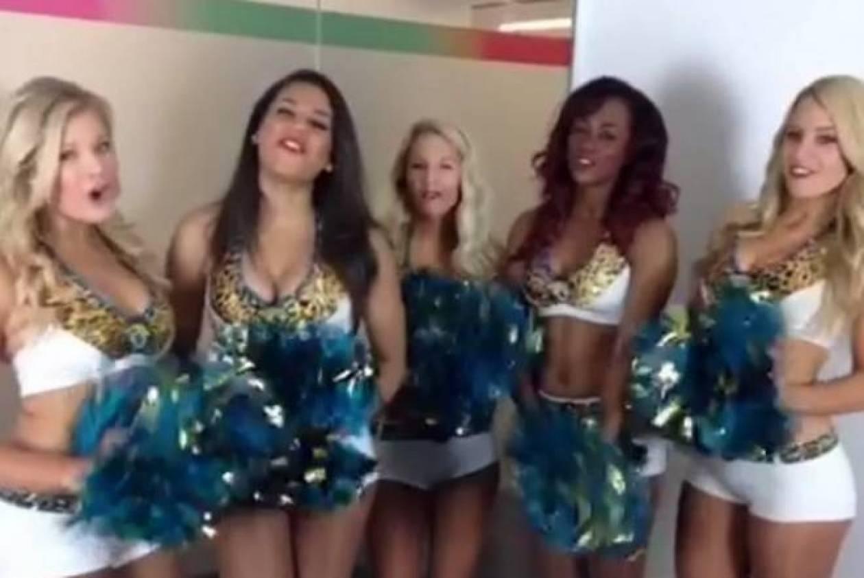 Ο Μήτρογλου και τα κορίτσια του! (video)