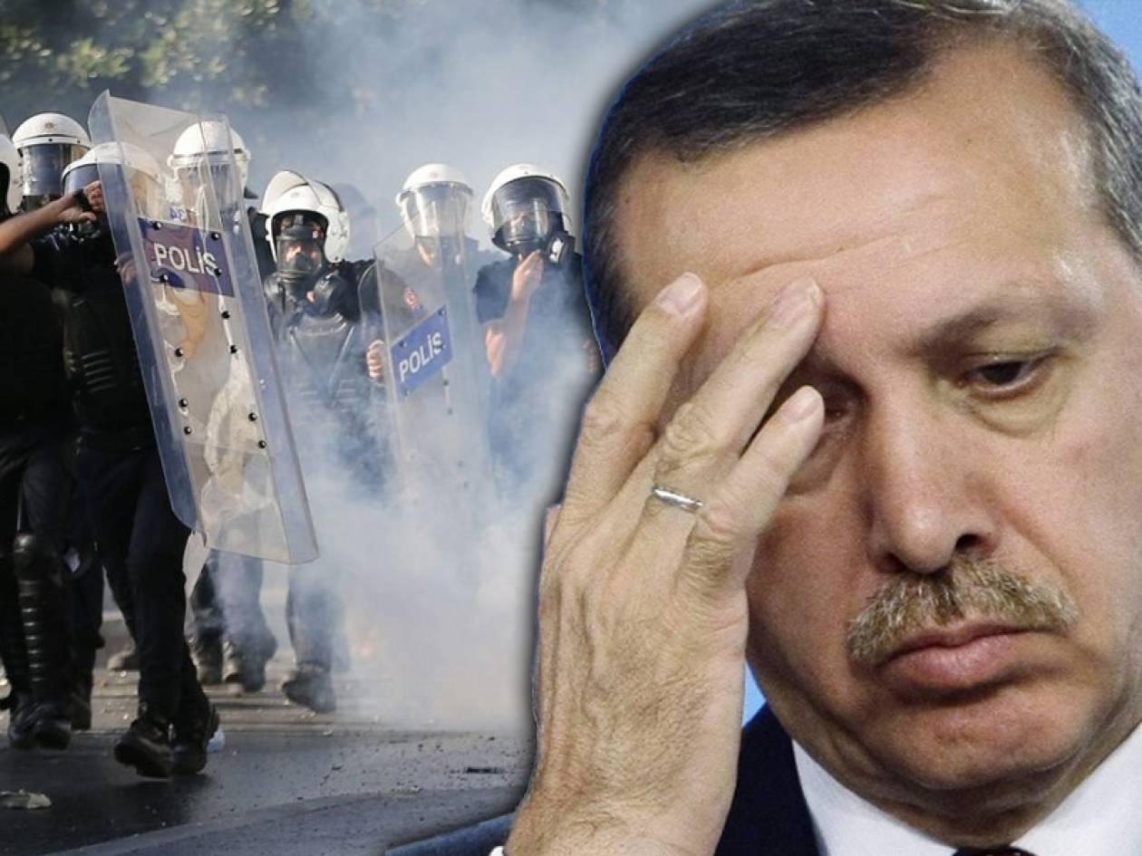 Αντεπίθεση Ερντογάν ή τελευταίο χαρτί;