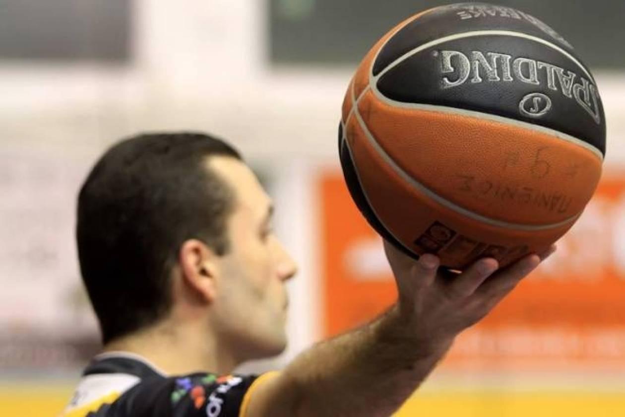 Basket League ΟΠΑΠ: LIVE η 16η αγωνιστική