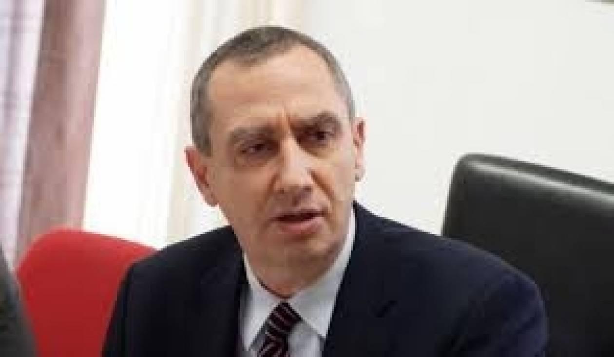 Γ. Μιχελάκης: Ευρωεκλογές μαζί με τον β' γύρο τον αυτοδιοικητικών