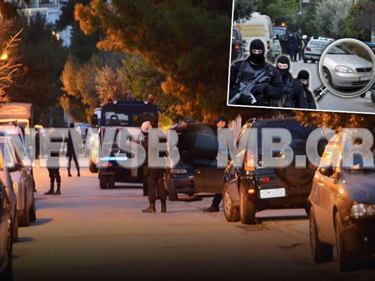 Στο παρά πέντε απετράπη ισχυρό τρομοκρατικό χτύπημα