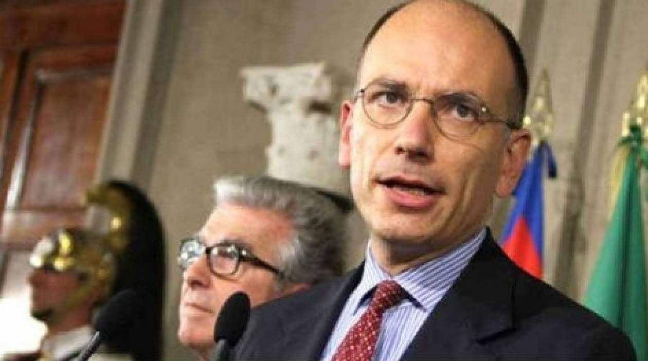 Ιταλία: Παραίτηση του επικεφαλής της δημόσιας υγείας