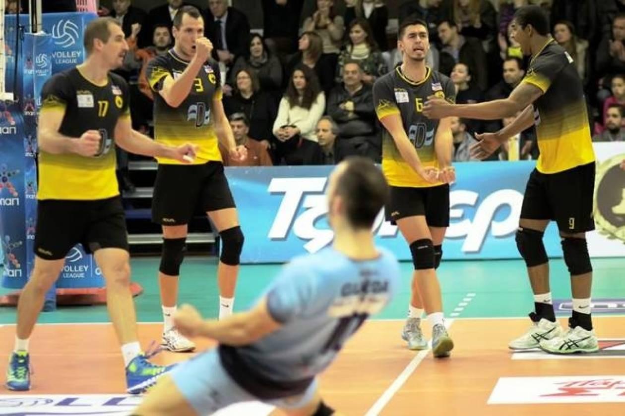 Στην ΑΕΚ ο πρώτος τίτλος, 3-2 τον Φοίνικα!