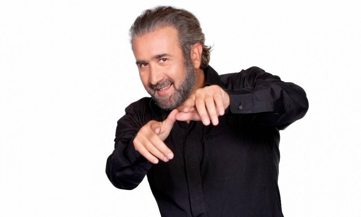 Λάκης Λαζόπουλος: «Είχα φτάσει σε απόγνωση»