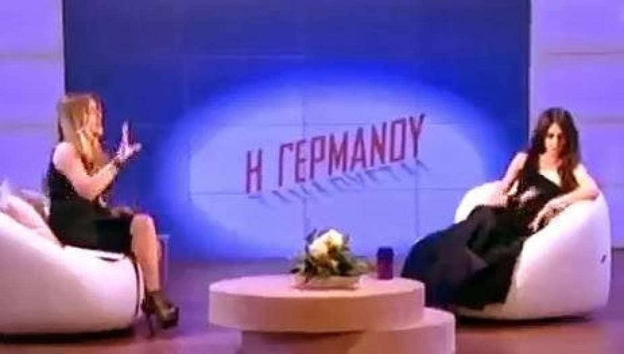 Δείτε πως είναι σήμερα η Άσπα Τσίνα από το Fame story (video)