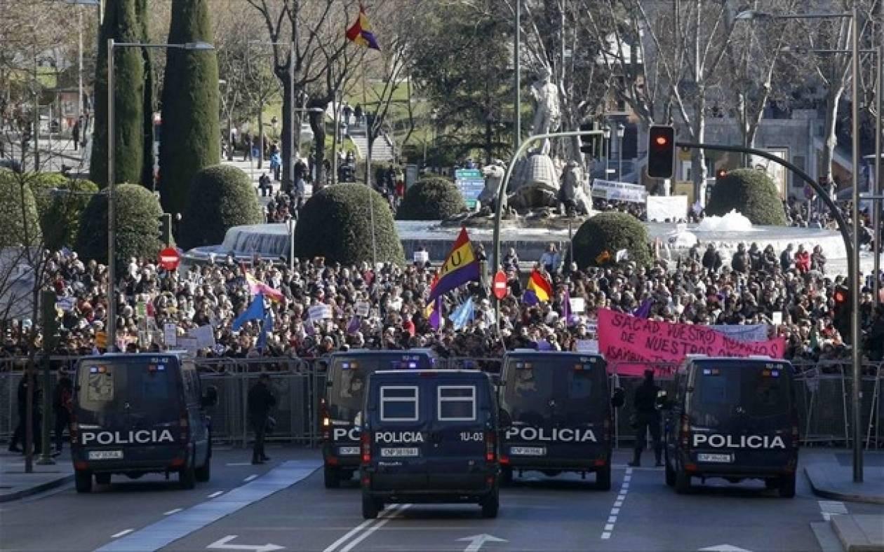 Ισπανία: Είπαν «όχι» στους περιορισμούς στις αμβλώσεις