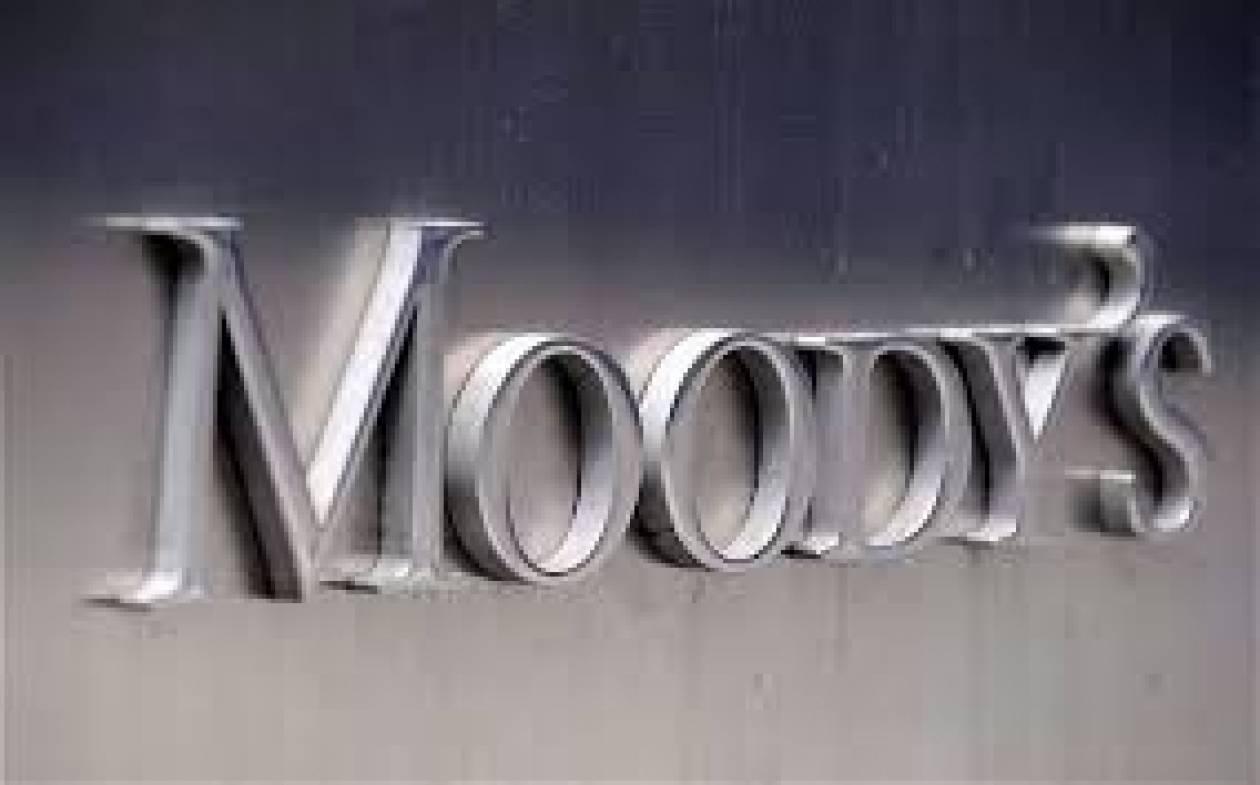 Ο οίκος Moody's μείωσε την πιστοληπτική ικανότητα της Ουκρανίας