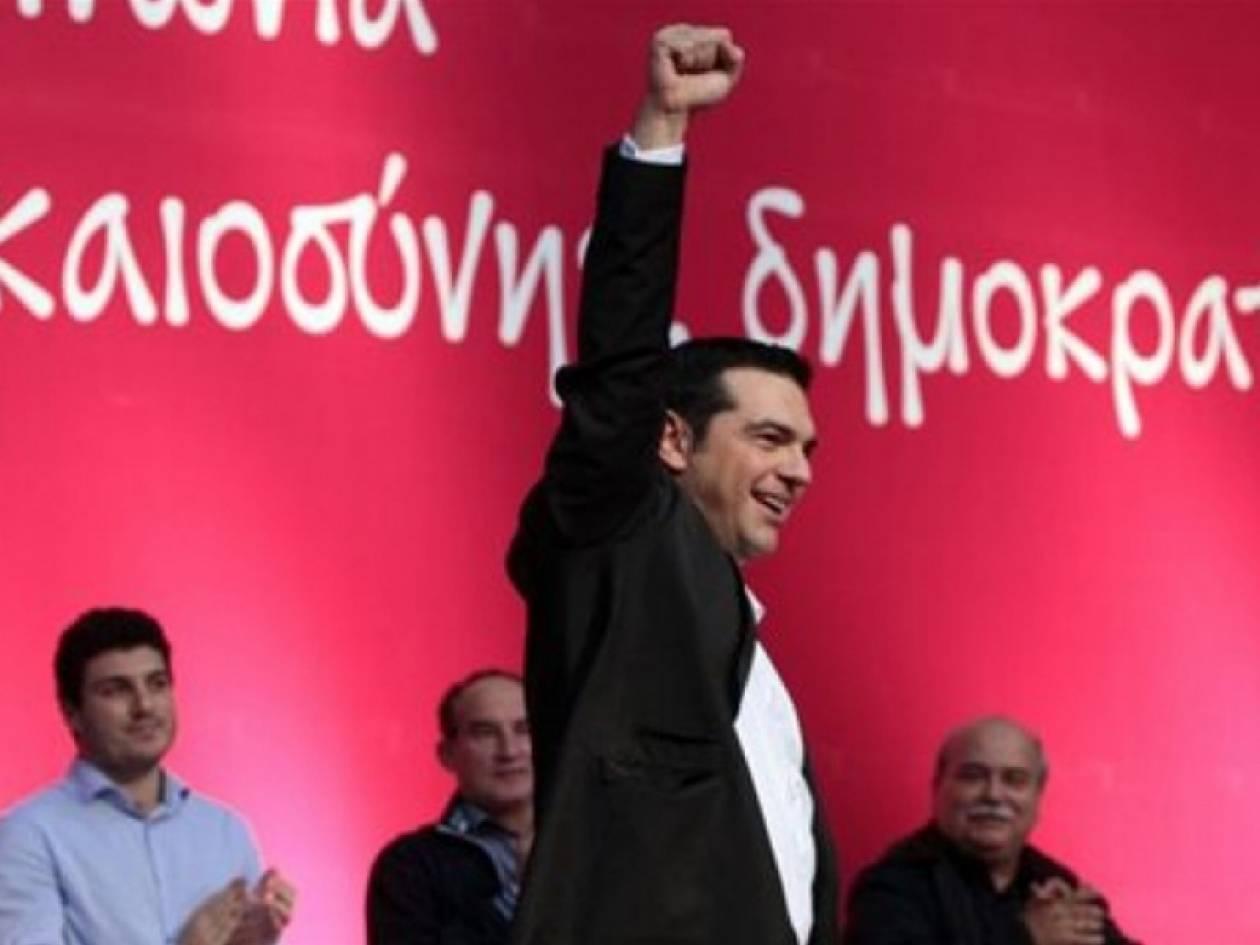 Γιατί οι κορυφαίοι του ΣΥΡΙΖΑ «αγνόησαν» τον Τσίπρα