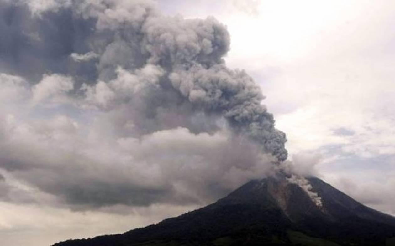 Νεκροί και αγνοούμενοι από έκρηξη ηφαιστείου