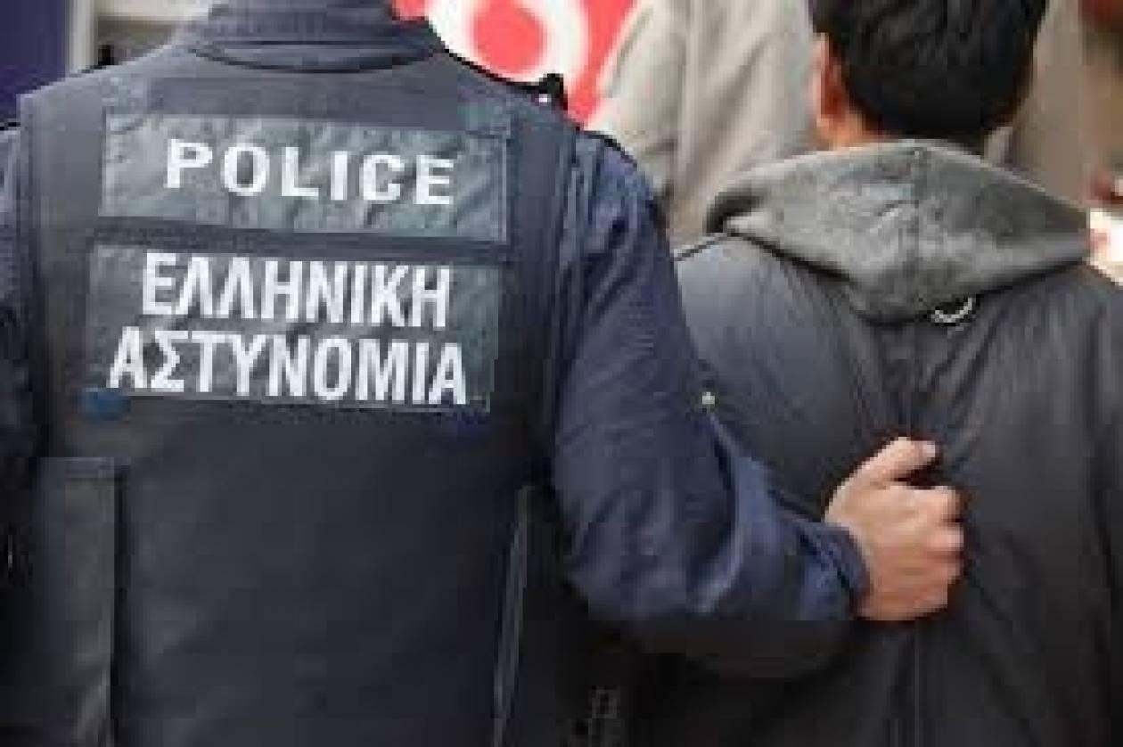 Συλλήψεις παράνομων μεταναστών στην Κω