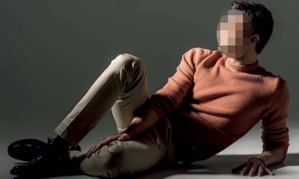 Γνωστός τραγουδιστής λέει ενοχλημένος: Με έβγαλαν κοκάκια