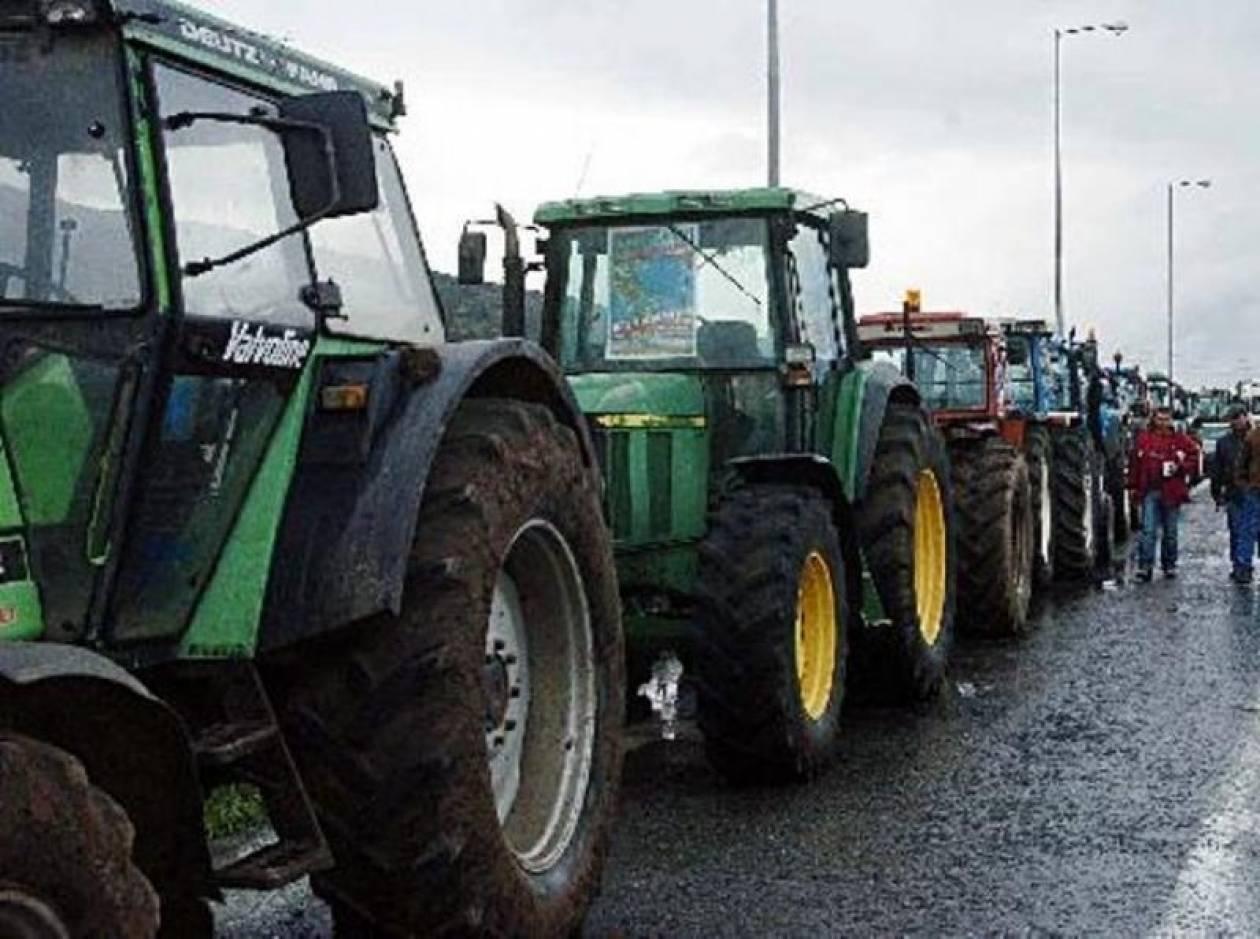Σε νέες κινητοποιήσεις προχωρούν οι αγρότες