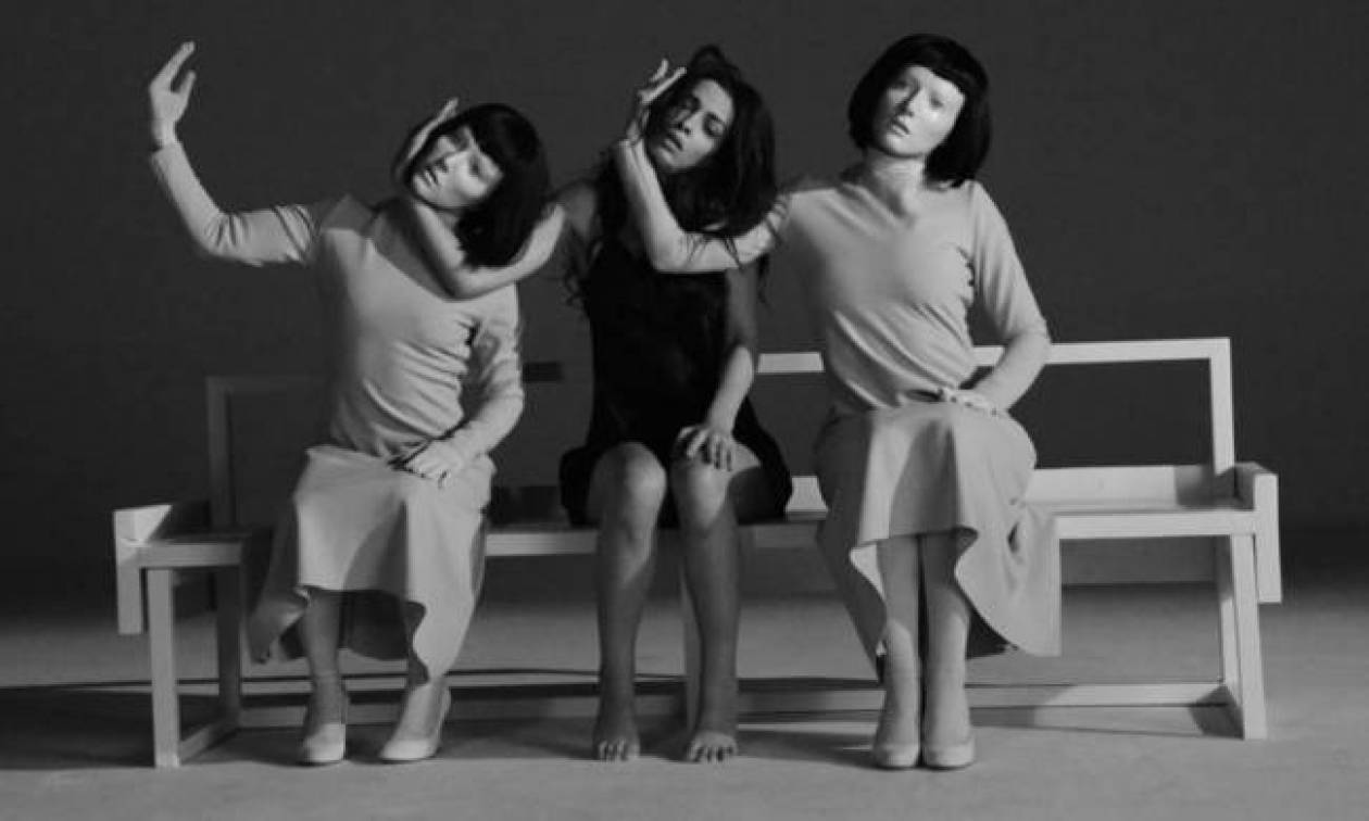 Δείτε το νέο βίντεο κλιπ του τραγουδιού της Φουρέιρα!