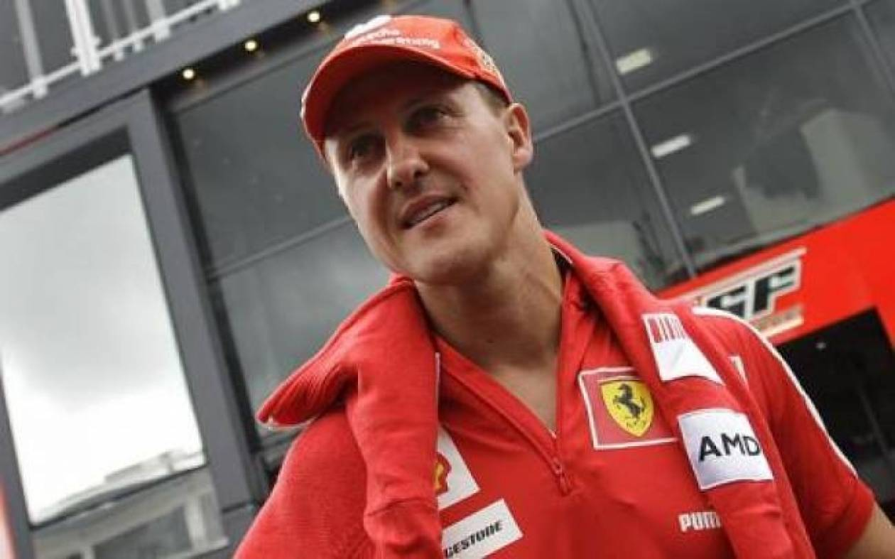 Κρίσιμη παραμένει η κατάσταση του Schumacher!