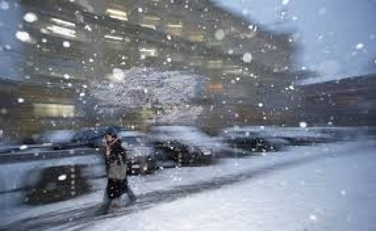 Σλοβενία:90.000 νοικοκυριά χωρίς ηλεκτρικό ρεύμα