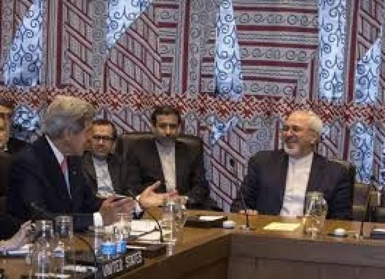 ΗΠΑ: Ο Κέρι συναντήθηκε στο Μόναχο με τον ιρανό ομόλογό του, Ζαρίφ