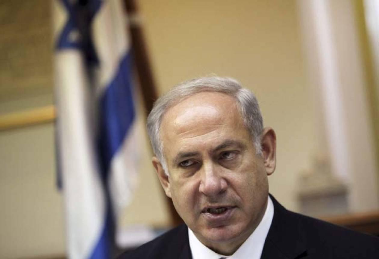 Ισραήλ: Ο Νετανιάχου επικρίνει δηλώσεις του Κέρι