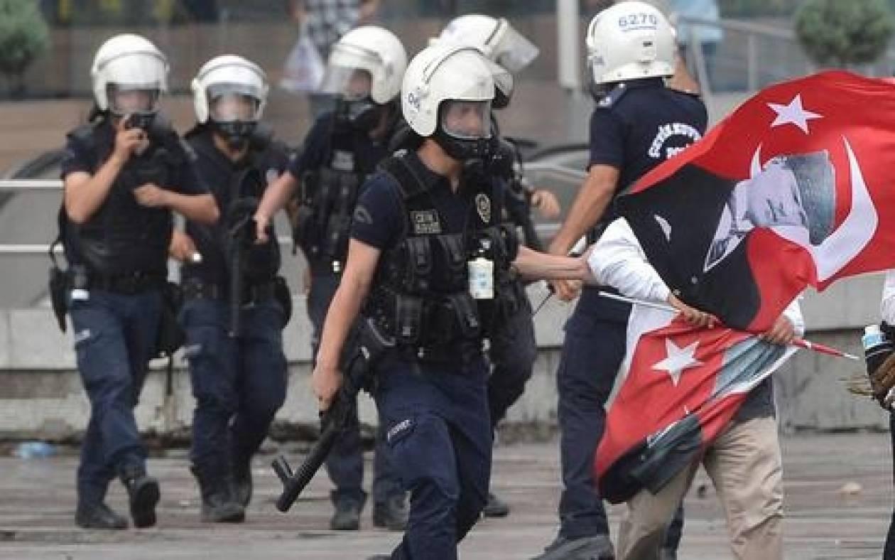 Ε.Ε: Ανησυχία για το κύμα καταστολής σε βάρος ακτιβιστών στην Κίνα