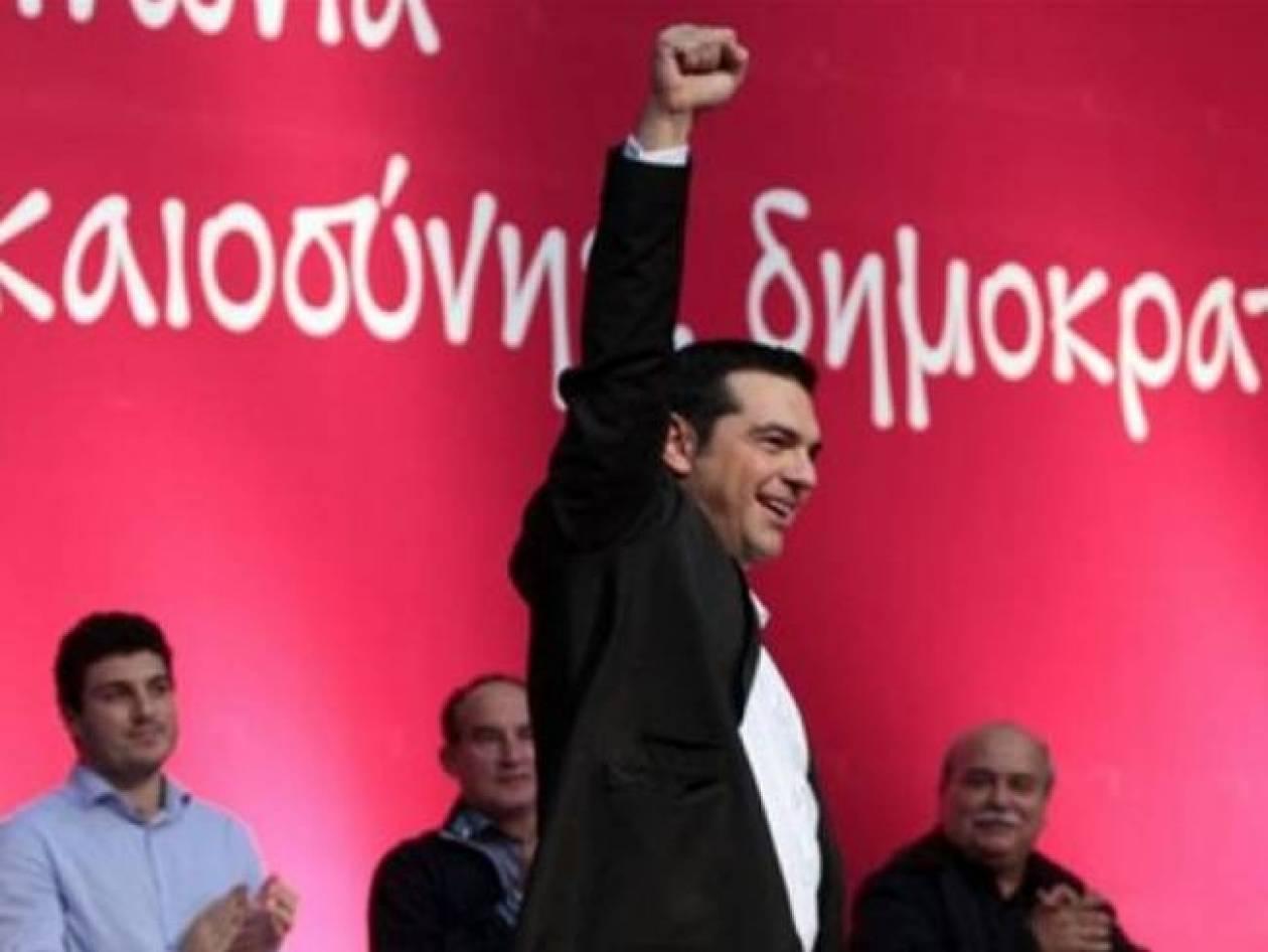 Εγκρίθηκαν οι υποψηφιότητες του ΣΥΡΙΖΑ