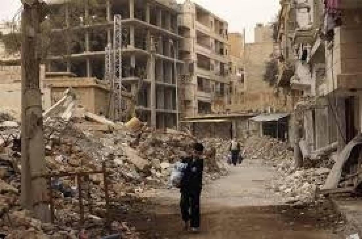 Συρία: 36 νεκροί στις σημερινές αεροπορικές επιδρομές του στρατού