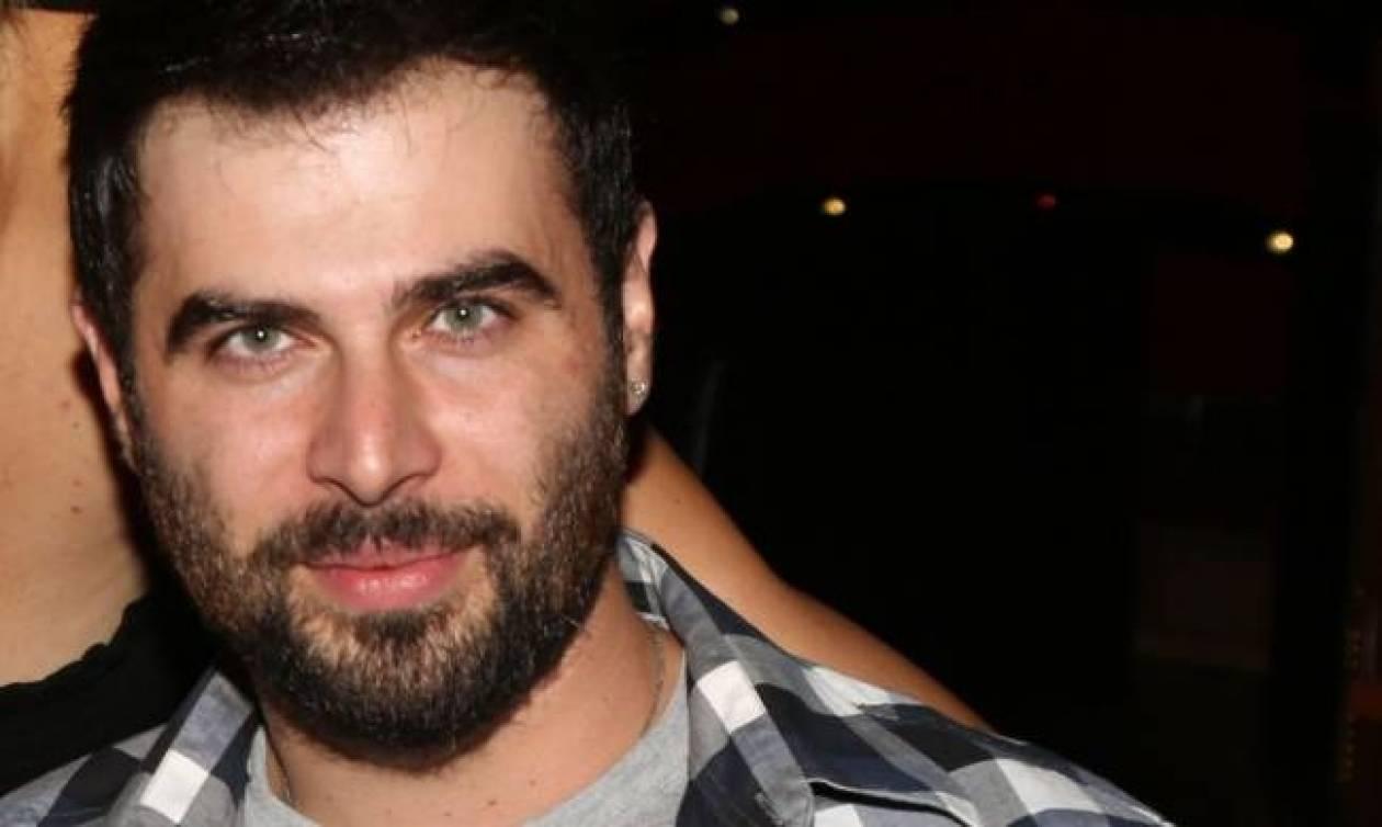 Γιώργος Παπαδόπουλος: To τροχαίο ατύχημα που είχε πριν λίγο καιρό...