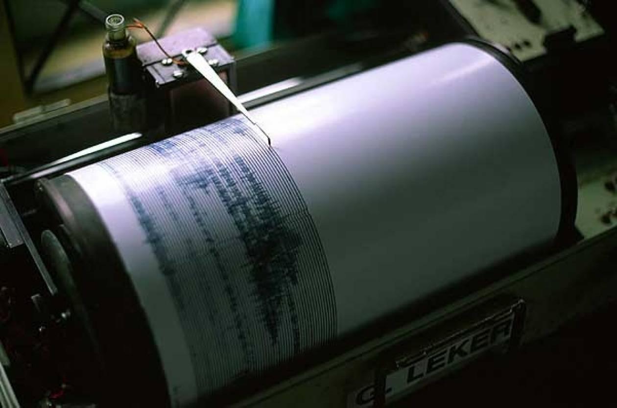 Ζημιές στο Ληξούρι από τον σεισμό