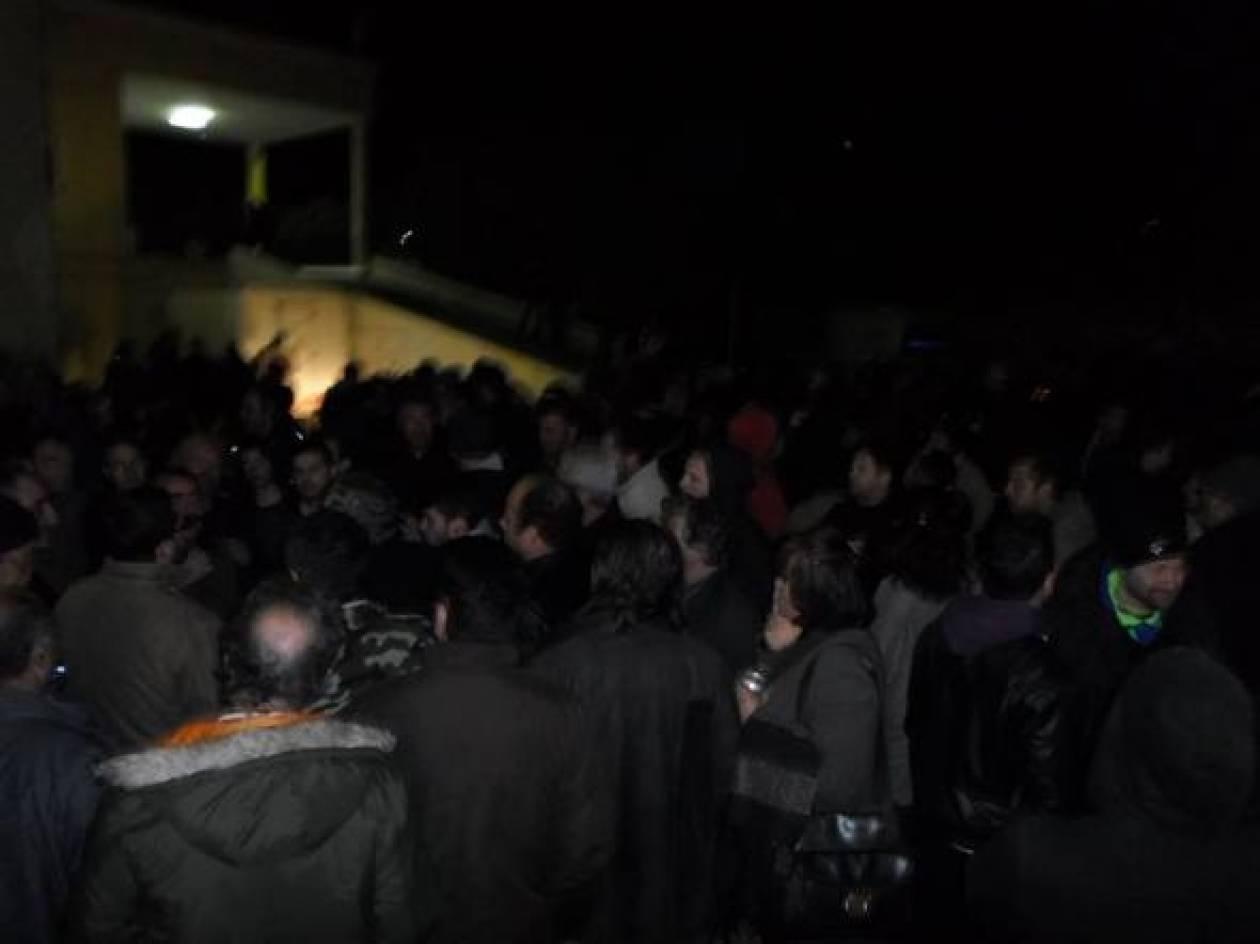 Κεφαλονιά: Δέκα τραυματίες από τον σεισμό