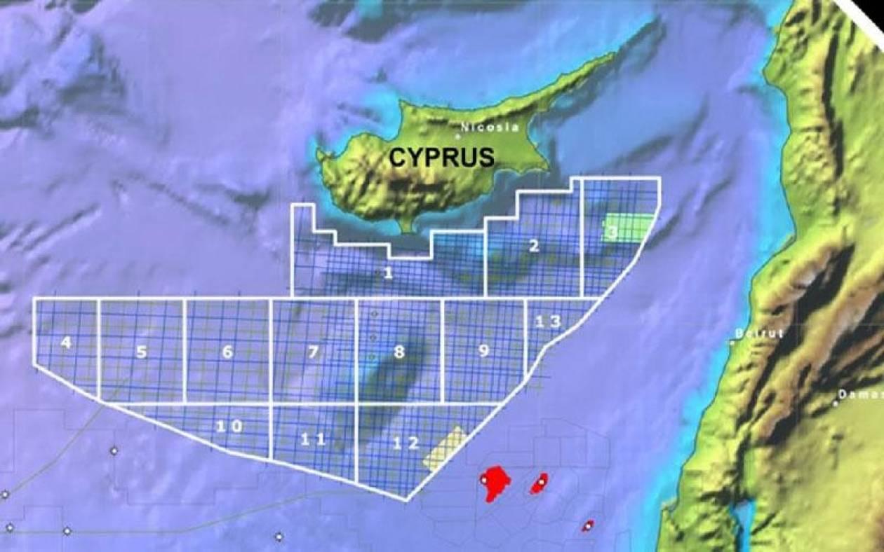 ΠΡΟΚΛΗΣΗ:Τουρκική φρεγάτα καταδίωξε νορβηγικό πλοίο στην κυπριακή ΑΟΖ