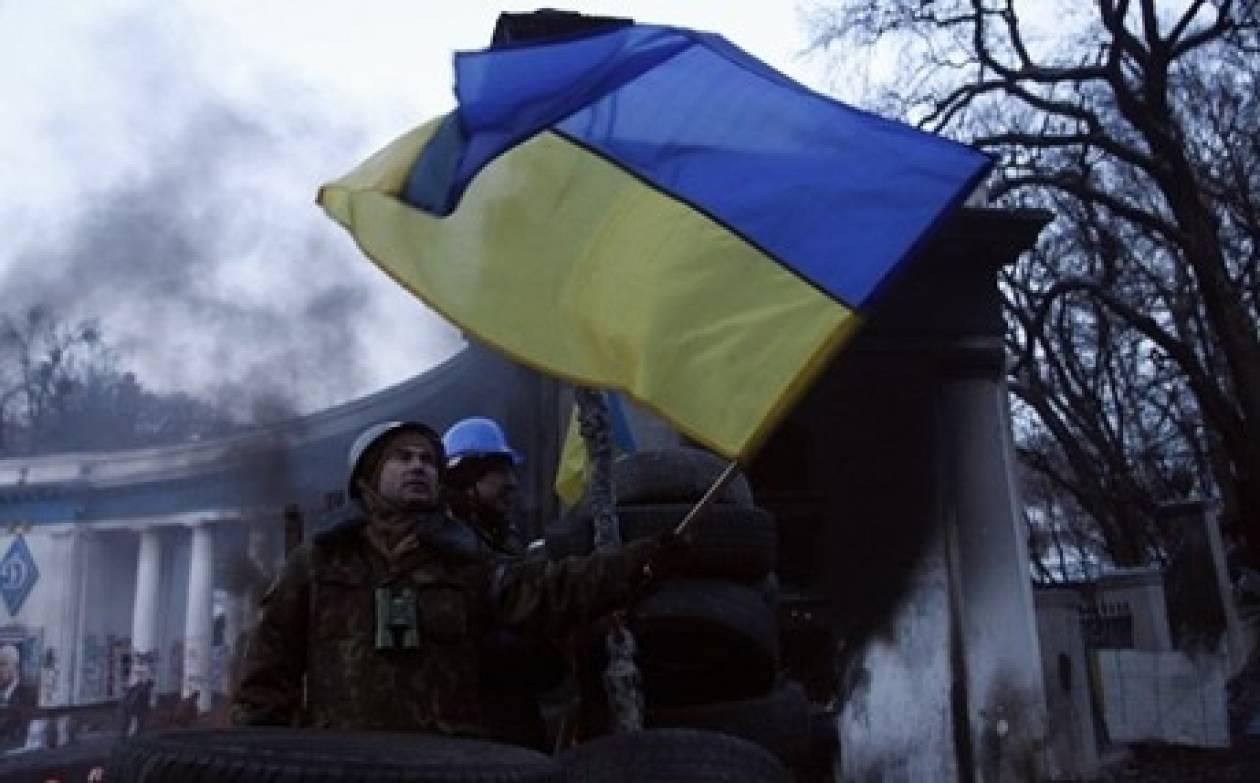 Σχέδιο στήριξης της Ουκρανίας από Ε.Ε. και ΗΠΑ