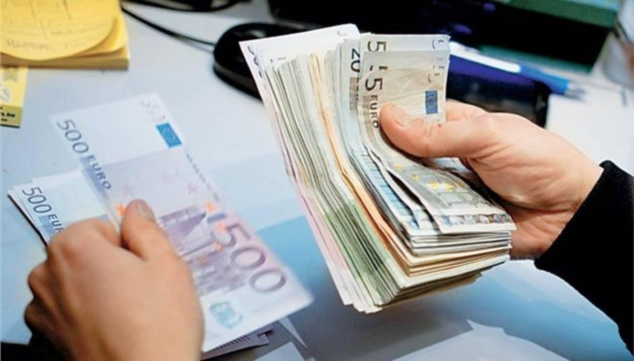 Νέα ληξιπρόθεσμα χρέη 9,2 δισ. μέσα στο 2013
